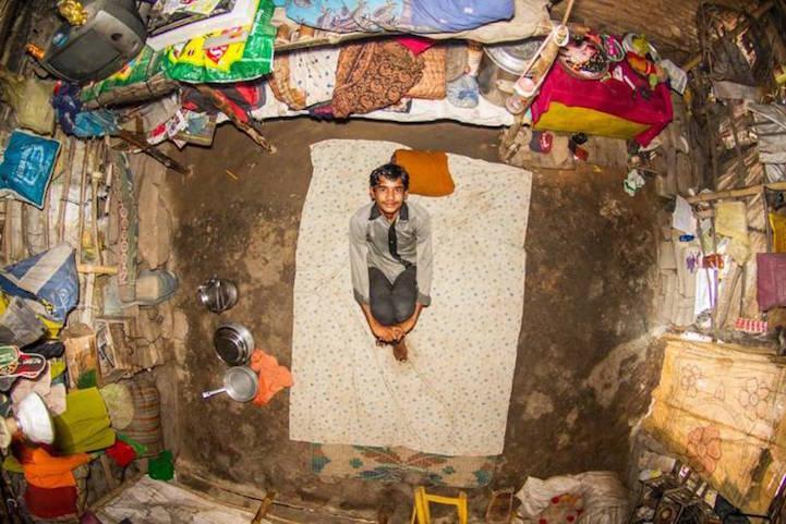 ROOM#365 – LALU – Varanasi – India