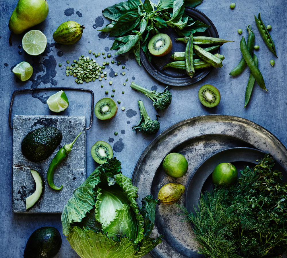 Blend-Images-Pantone-Greenery-Food-Photography